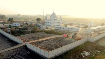 India-Pakistan to meet on Kartarpur corridor amid tension, meeting on this date