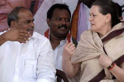 Andhra Pradesh: Congress to celebrate former CM Rajasekhara Reddy's 10th death anniversary