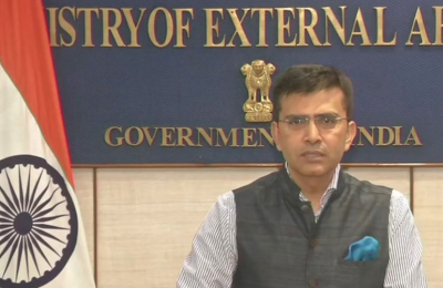 Foreign Ministry spokesman said on Assam NRC, Foreign media should not be confused on this issue