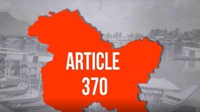 जम्मू-कश्मीर: बीजेपी के अलावा कोई दल सक्रिय नहीं, नजरबंद हैं विपक्षी नेता