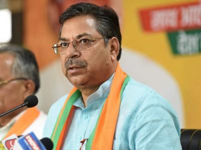 BJP leader Satish Punia test positive for Corona