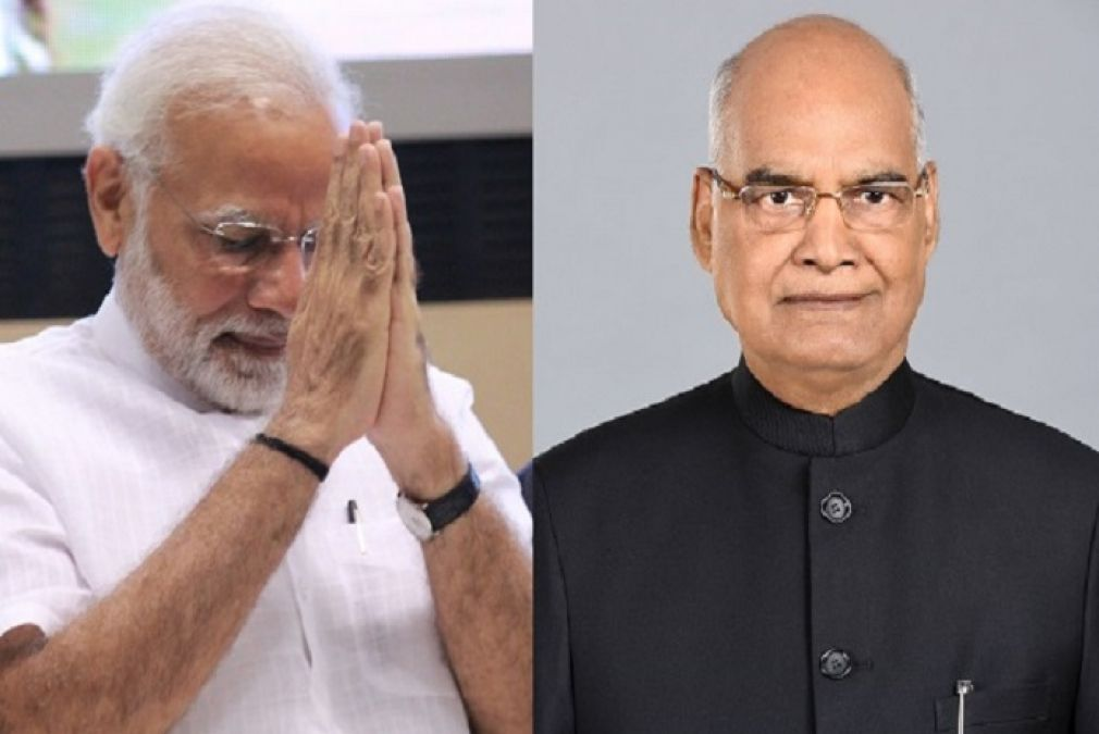 PM Modi shares video on the occasion of Teacher's day, remembers works of Dr Radhakrishnan