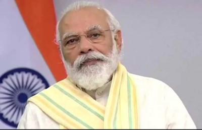 Surjewala attacks PM Modi, says bullet train is a monument of futile expenditure