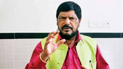 Rampant Athawale asks for 10 seats from BJP
