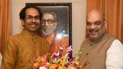 Meeting to be held in Mumbai over seat-sharing between BJP and Shiv Sena