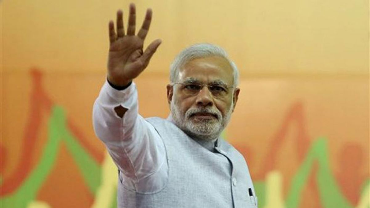 PM Modi to be on Mumbai tour today, will lay the foundation stone for three new metro lines