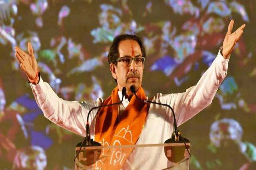 Maharashtra: Uddhav Thackeray praised PM Modi, says 'coalition is unbreakable'