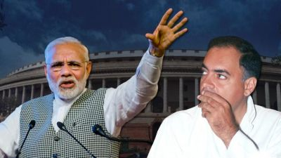 PM Modi made controversial comment on Rajiv Gandhi, hearing on 30 November