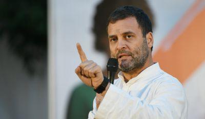 चंद्रयान-2: विक्रम लैंडर से टूटा ISRO का संपर्क, राहुल गाँधी बोले- आपका प्रयास व्यर्थ नहीं जाएगा