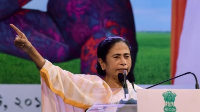 बंगाल में एनआरसी को लेकर ममता बनर्जी ने कही यह बात
