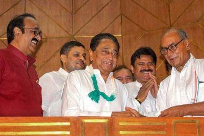 मध्य प्रदेश कांग्रेस में छिड़ा है घमासान, सपा विधायक ने भी खोला मोर्चा