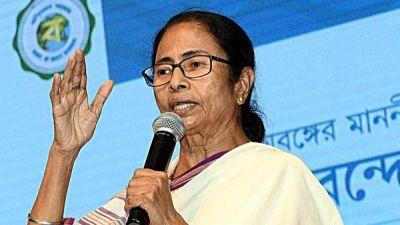 चंद्रयान 2: ममता के बयान पर बीजेपी का पलटवार