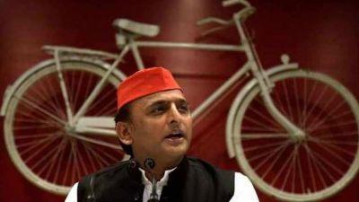 Akhilesh Yadav will go to Rampur to support Azam Khan