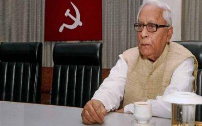 बंगाल के पूर्व सीएम और वामपंथी नेता बुद्धदेब भट्टाचार्य की सेहत बिगड़ी, अस्पताल में हुए भर्ती