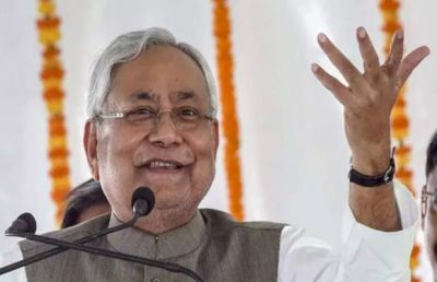 Rift in BJP-JDU before Assembly elections in Bihar, Paswan said - vacate the chair Nitish Kumar