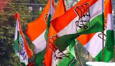 Congress will try its luck on September 13, declared candidate for this post
