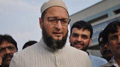 AIMIM chief Asaduddin Owaisi big statement over Tabrez Ansari mob lynching