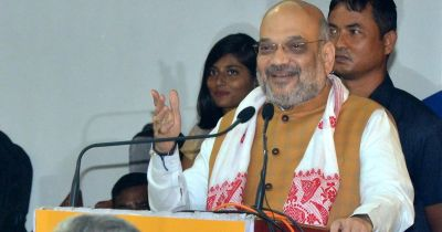 Amit Shah's big statement on NRC list mess, announced this!