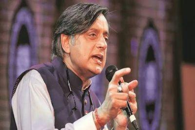 शशि थरूर ने कश्मीर मुद्दे को लेकर पाकिस्तान पर साधा निशाना, कही यह बात