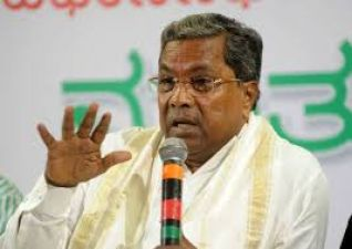 Karnataka: Siddaramaiah reacts on allegation levelled by BJP