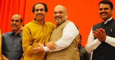 Maharashtra Assembly Elections: Relief to BJP, Shiv Sena agreed on BJP's terms