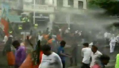भाजपा ने ममता बनर्जी के खिलाफ प्रदर्शन किया तेज, कई मुद्दों पर किया सरकार का घेराव