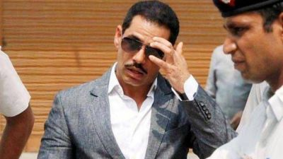Court to pronounce verdict tomorrow on Robert Vadra's plea to go abroad