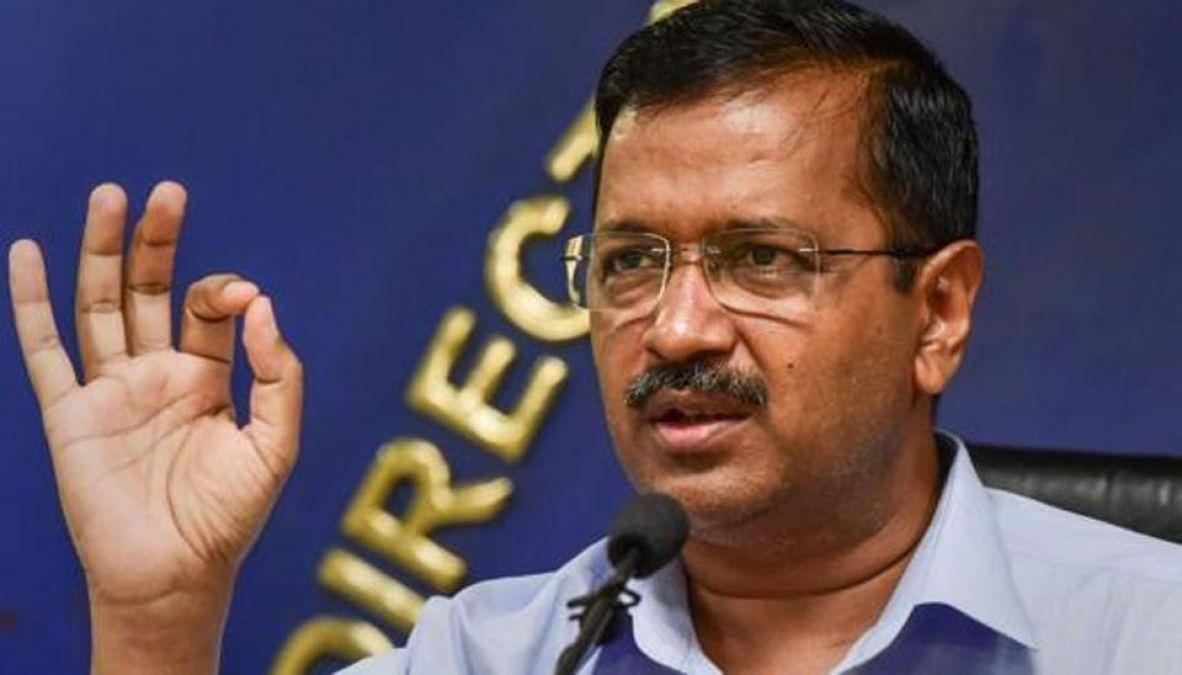 केजरीवाल सरकार का बड़ा ऐलान, 4 नवंबर से दिल्ली में फिर लागू होगा ऑड-इवन सिस्टम