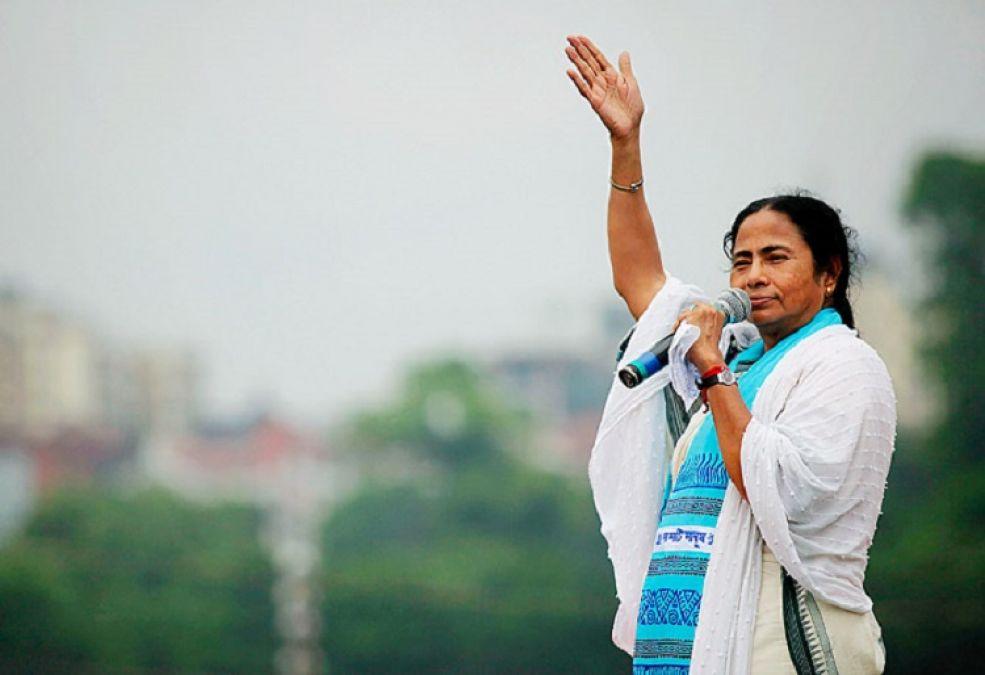 ममता बनर्जी की केंद्र को खुली चेतावनी, कहा- बंगाल में नहीं करने देंगे ये काम ...