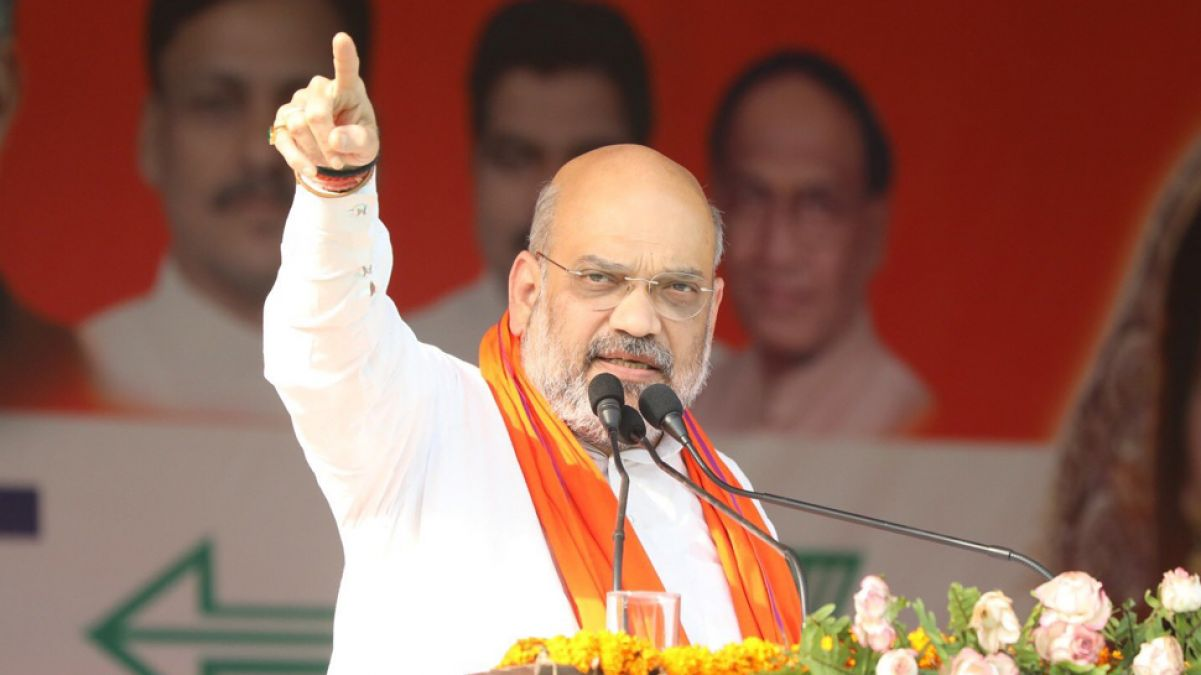 BJP in action mode for Jharkhand assembly elections, Amit Shah to visit on September 18