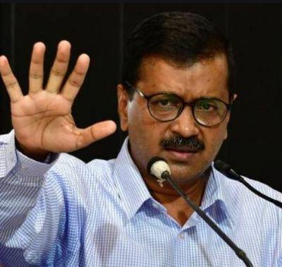 दिल्ली : मुख्यमंत्री केजरीवाल लोगो को दे सकते है राहत, ट्रैफिक चालान में कमी होने की संभावना