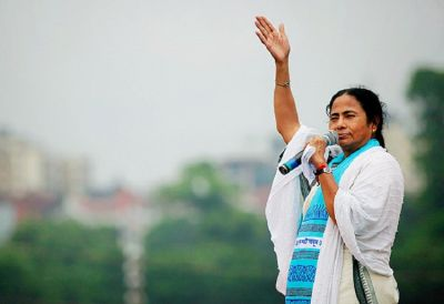 Mamata Banerjee's warning to Center, says -