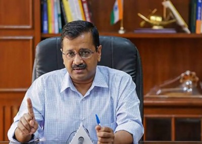 Bjp's question to Kejriwal-why was the free treatment scheme not implemented in Delhi?