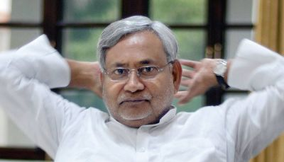 Bihar: Politics on CM's face, Paswan says, 'Nitish Kumar is the leader of NDA in the state'