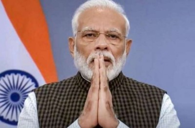 Odisha Railway Project which was in abeyance gains momentum after PM Modi's intervention