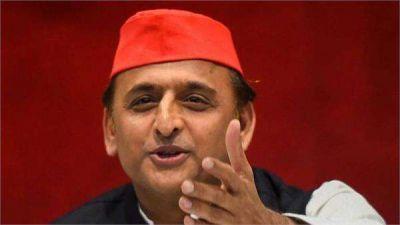 Akhilesh Yadav may get major setback, Tanjim Awame Ahle Sunnah appeals this to Muslims