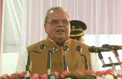 जम्मू कश्मीर में जितना काम हमने किया, उतना किसी चुनी हुई सरकार ने भी नहीं किया- सत्यपाल मलिक