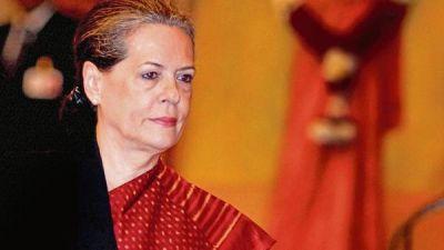 Sonia Gandhi Praises Modi govt decision, says - will not oppose the Motor Vehicle Act