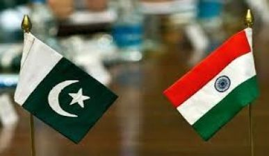 Union minister told called Indo-Pak bifurcation a mistake, held him responsible