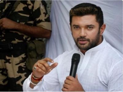 Bihar Elections: Chirag Paswan writes letter to PM Modi regarding current status quo