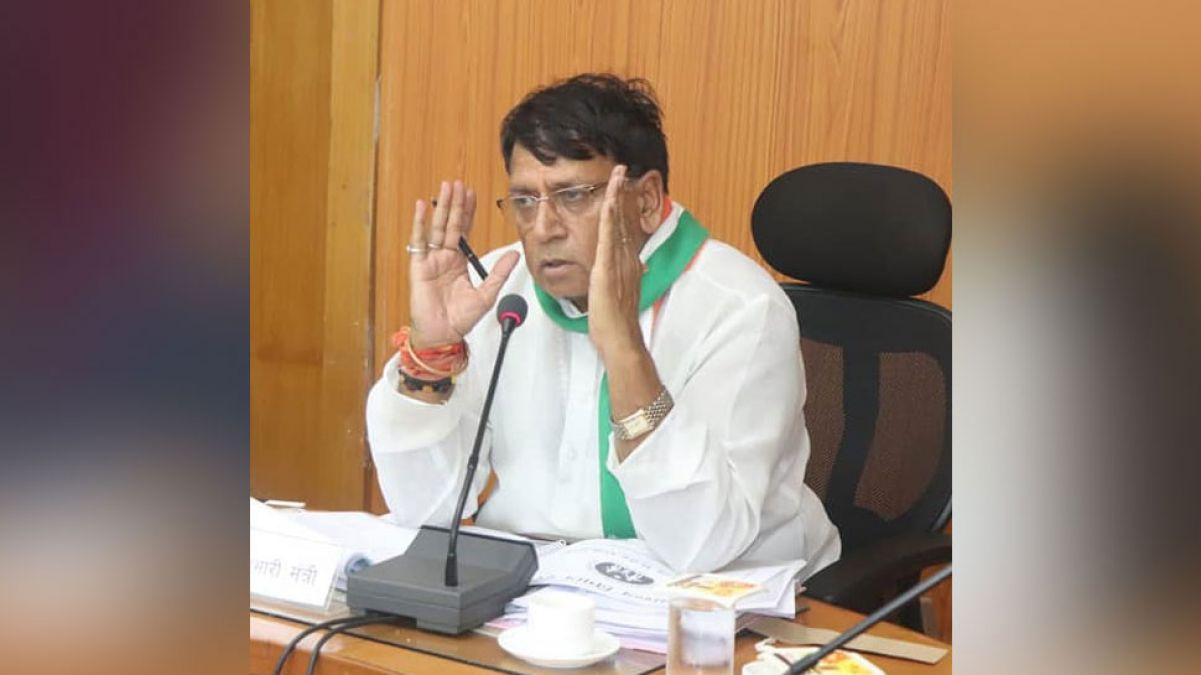 Madhya Pradesh: Minister P C Sharma slams Shivraj Singh over his statement on flood