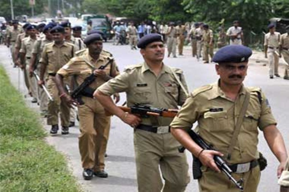 Orrisa CM of this state gave strict warning to the police regarding the functioning