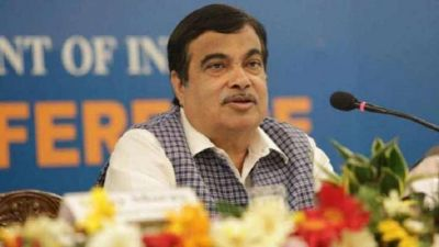 Nitin Gadkari admits economy is in bad times, says 'Kabhi Khushi Hoti Hain Kabhi Gam'