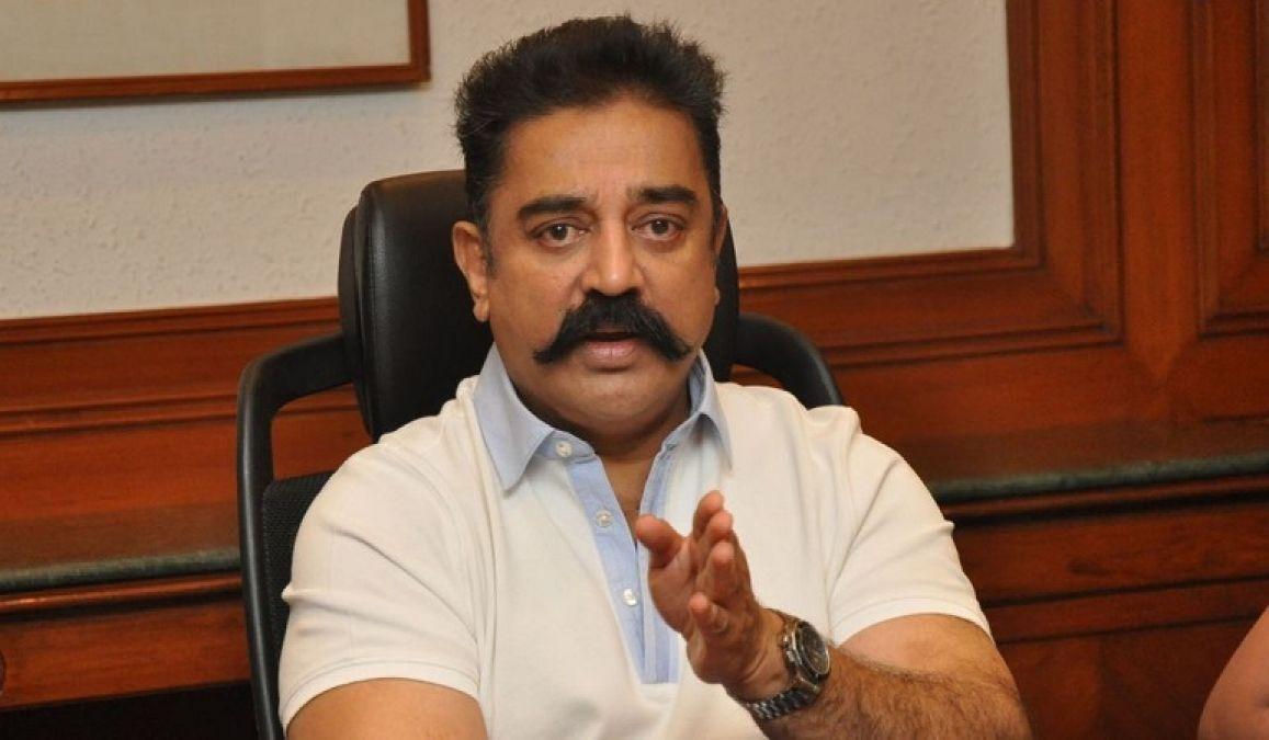 No Shah, Sultan, Samrat can break promise, 'battle for Tamil will be bigger than Jallikattu': Kamal Haasan