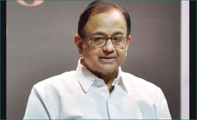 Chidambaram lashes out at Modi government, says