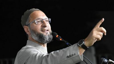 Owaisi's target central government, says, 'Why is the government so afraid of Farooq Abdullah?'