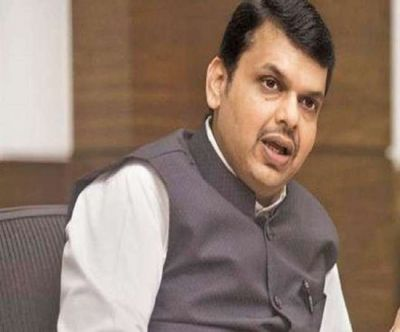Maharashtra's CM gave this answer on the question of joining the Modi government