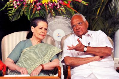 Maharashtra Election: Seats split in Congress-NCP, know on how many seats both parties will contest