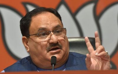 JP Nadda revealed about dates of assembly elections in Jammu and Kashmir
