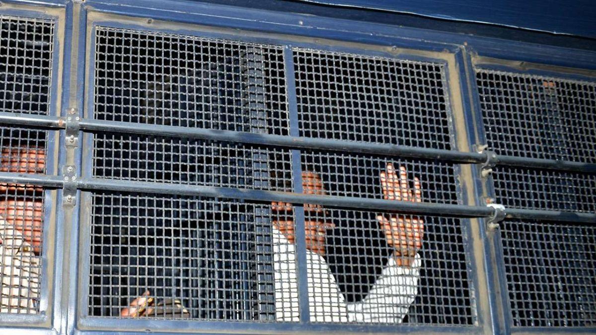 इस नेता ने अपना 74 वां बर्थडे जेल में मनाया